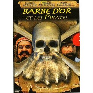 Barbe d'or et les pirates