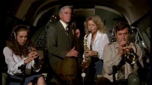 Y a-t-il enfin un pilote dans l'avion